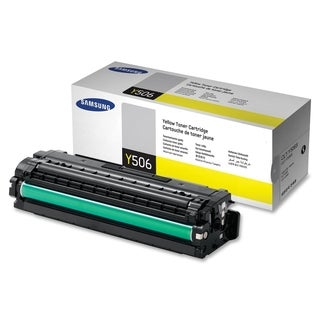 Samsung CLT-Y506S Toner Cartridge