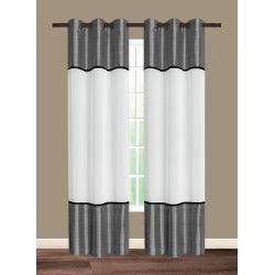 Mason 84 inch Grommet Panel