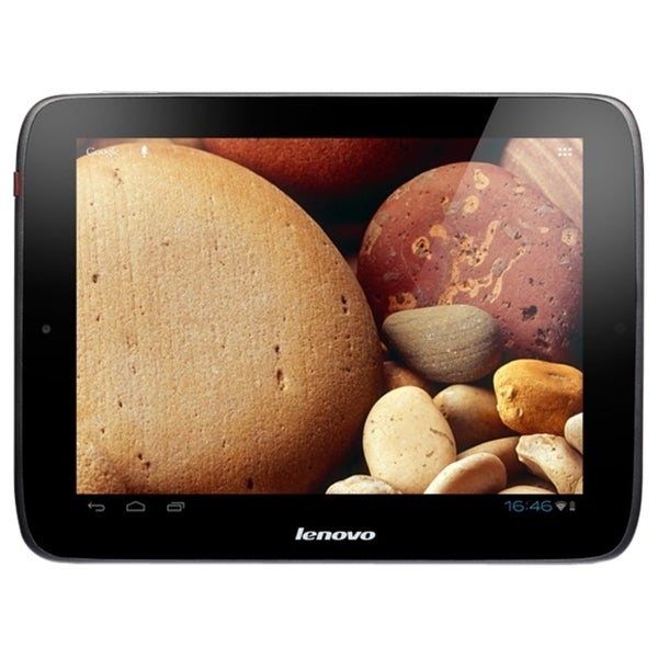 """Lenovo IdeaPad S2109 22911EU 16 GB Tablet - 9.7"""" - In-plane Switching"""