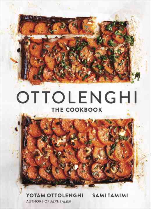 Ottolenghi: The Cookbook (Hardcover)