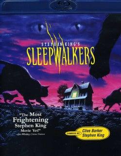 Sleepwalkers (Blu-ray Disc)