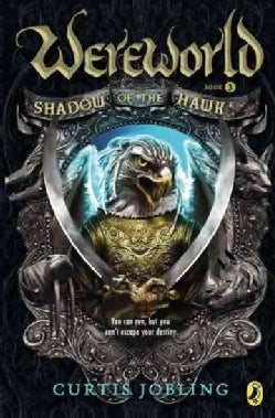Shadow of the Hawk (Paperback)
