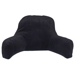 Bed Rest Charcoal Omaha Pillow