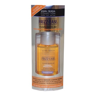 John Frieda Frizz-Ease Thermal Protection Serum