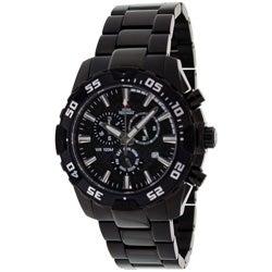 Swiss Precimax Men's Formula 7 Pro Stainless Steel Chronograph Watch