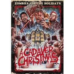 A Cadaver Christmas (DVD)