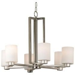 Vizzini 6-light Chandelier