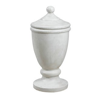 Beautiful Urn Garden Décor