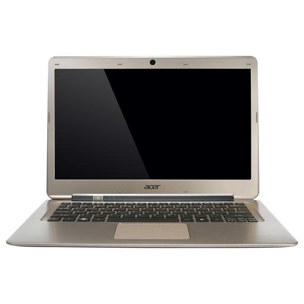 """Acer Aspire S3-391-323a4G52add 13.3"""" LED Ultrabook - Intel Core i3 i3"""