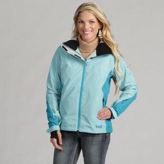 Marker Women's Vega Aqua Weatherproof Ski Jacket