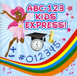 TAMO ALL STARS - ABC123 KIDS EXPRESS