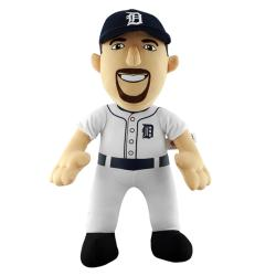 Detroit Tigers Justin Verlander 14-inch Plush Doll