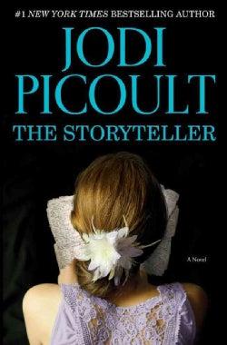 The Storyteller (Hardcover)