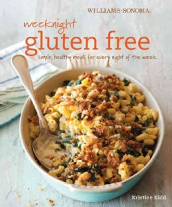Weeknight gluten free (Hardcover)