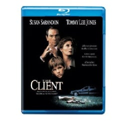 The Client (Blu-ray Disc)