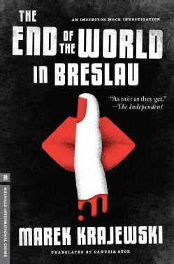 The End of the World in Breslau (Hardcover)