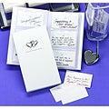 HBH Book of Wedding Wishes Set