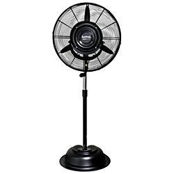 Luma Comfort 24-inch Patio Misting Fan