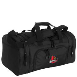 Unversity of Louisville Collegiate Duffle Bag
