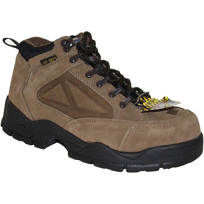 AdTec Men's 1836 6-inch Steel Toe Hiker Boots