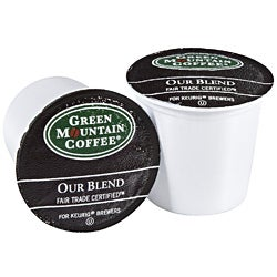 Green Mountain Coffee Our Blend 96 K-Cups for Keurig Brewers