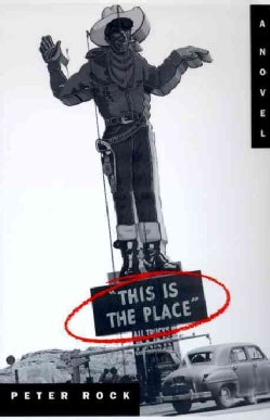 This Is the Place (Paperback)