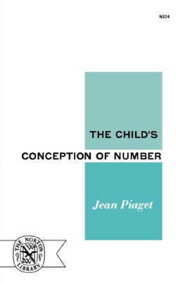 The Child's Conception of Number (Paperback)