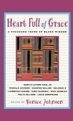 Heart Full of Grace: A Thousand Years of Black Wisdom (Paperback)