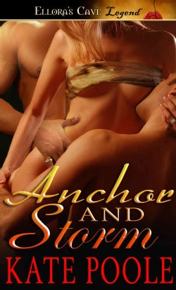 Anchor and Storm (Paperback)