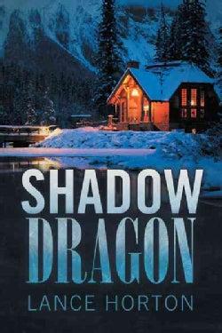 Shadow Dragon (Hardcover)