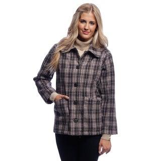 Stormy Kromer Women's Wool-Blend Ida Chore Jacket