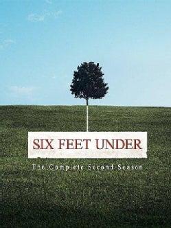 Six Feet Under: The Complete Second Season (DVD)