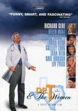 Dr. T & The Women (DVD)