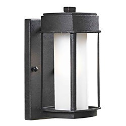 Max 1 Light Small Wall Lantern