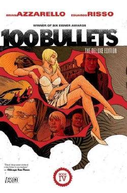 100 Bullets 4 (Hardcover)