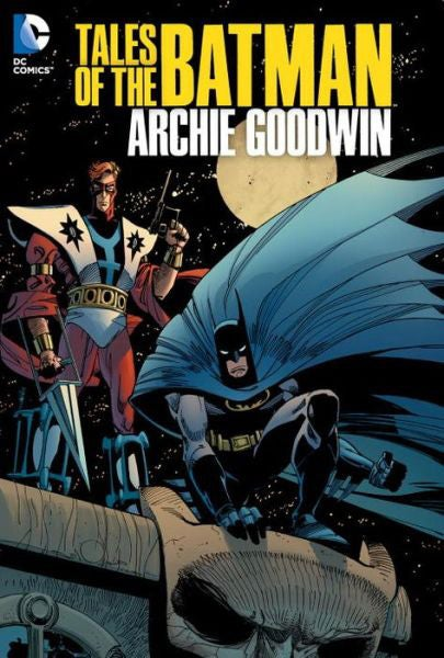 Tales of the Batman (Hardcover)