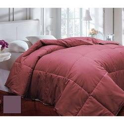 All Season Ultimate Comfort Down Alternative Comforter