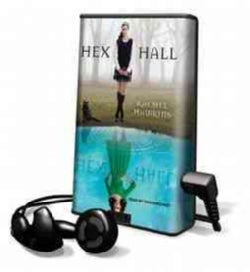 Hex Hall (Pre-recorded digital audio player)