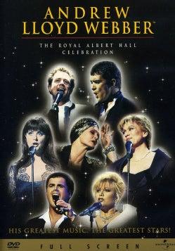 Andrew Lloyd Webber's Celebration (DVD)