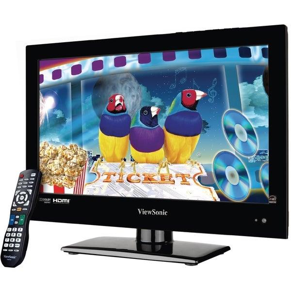 "Viewsonic VT1601LED 16"" 720p LED-LCD TV - 16:9 - HDTV"