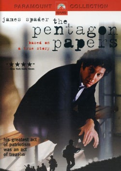 Pentagon Papers (DVD)