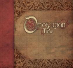 Once Upon A Time Postbound Album W/Glitter 12