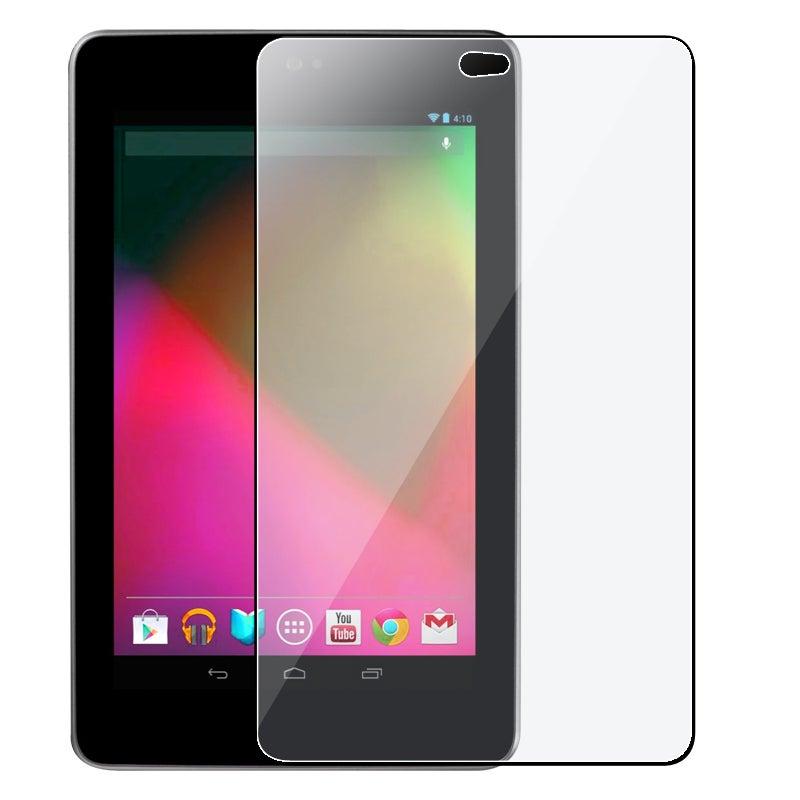 INSTEN Clear Screen Protector for Google Nexus 7