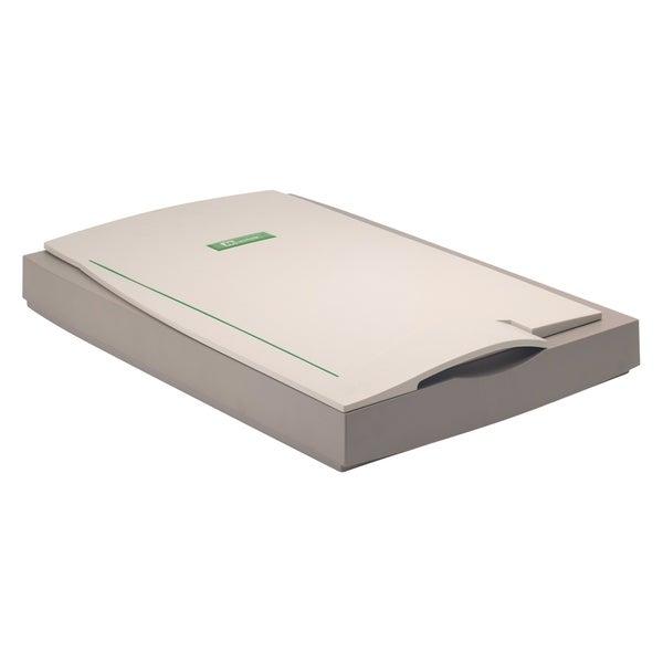 Mustek ScanExpress A31200S Flatbed Scanner - 1200 dpi Optical