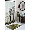 Jovi Home Woodland Shower Curtain