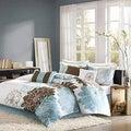 Madison Park Farrah 7-piece Comforter Set