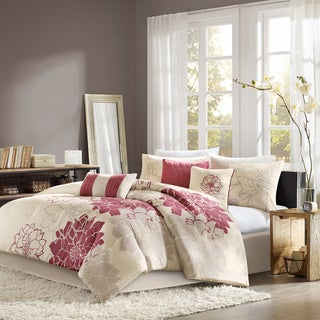 Madison Park Emily 7-piece Comforter Set