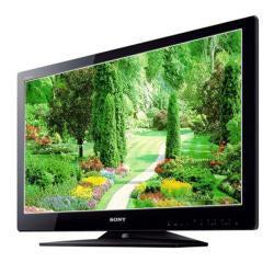 Sony BRAVIA KDL32BX330 32-inch 720p LCD TV (Refurbished)