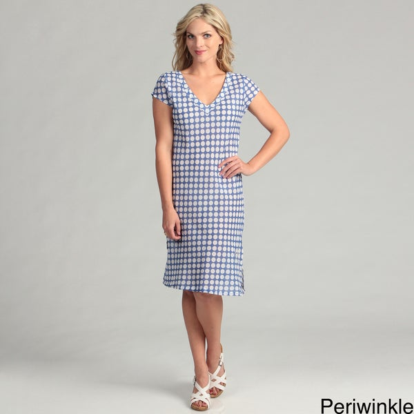 Women's Going Dotty Casual Dress