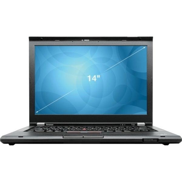 "Lenovo ThinkPad T430 2342-38U 14"" LED Notebook - Intel Core i5 i5-332"